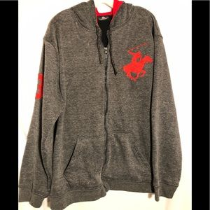 Beverly Hills Polo Club Hoodie.